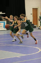 Basketball Photos