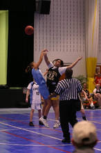 Girls basketball, Dec. 1